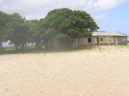 L'école de Diogué en 2013