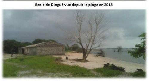 Ecole de Diogué