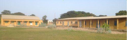 La nouvelle école de Diogué