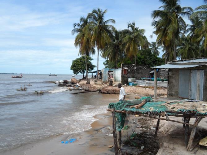 72h de l'environnement de Diogué : première édition
